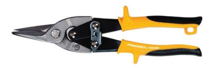 Ручные ножницы по металлу JONNESWAY P2010S
