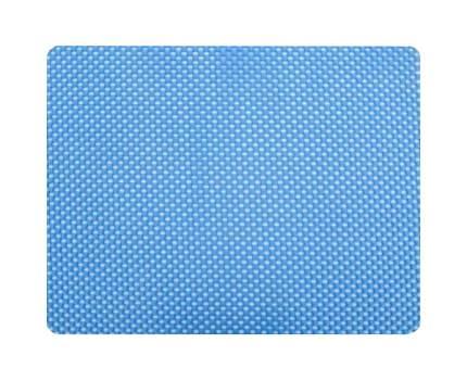 Коврик для сушки посуды Regent Inox Linea MAT 93-AC-MT-26,1 Синий