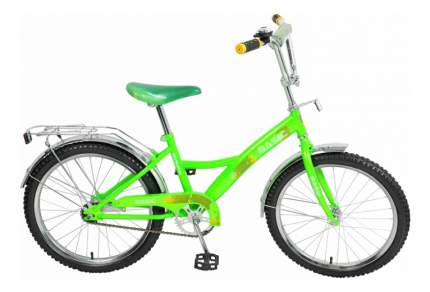 Велосипед Navigator Basic Kite 2017 onesize Basic зеленый ВН20155