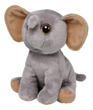Мягкая игрушка TY Beanie Babies Слоненок Sahara 15 см