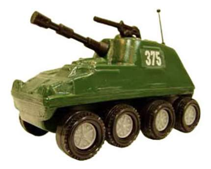 Машина военная Форма САУ Патриот