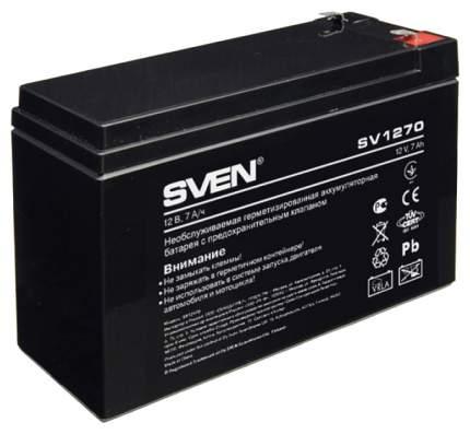 Аккумулятор для ИБП SVEN SV 1270 96431
