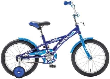 Городской велосипед Novatrack 183DELFI.BL6