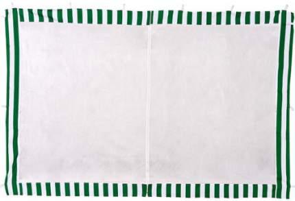 Стенка с москитной сеткой для садового тента GREEN GLADE Зеленая (4130)