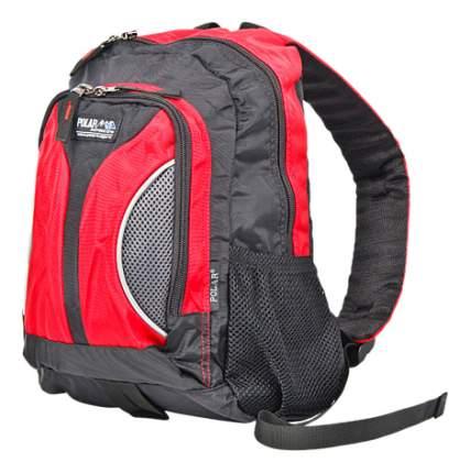 Рюкзак детский Polar П1297-01 Красный