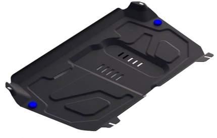 Защита кпп RIVAL для Lexus (11157811)