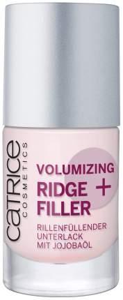 Базовое покрытие для ногтей CATRICE Volumizing Ridge Filler 10 мл
