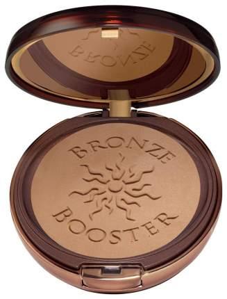 Пудра Physicians Formula Bronze Booster Glow-Boosting Pressed Bronzer Средне-бежевый 9 г