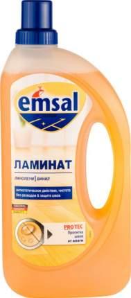 Универсальное чистящее средство Emsal для ламината 1 л
