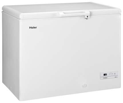 Морозильный ларь Haier HCE319R White