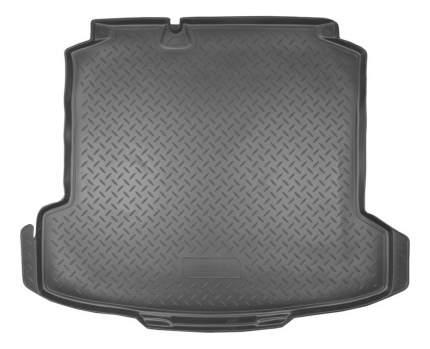 Коврик в багажник автомобиля для Volkswagen NORPLAST (NPLP9542)