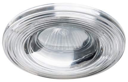 Встраиваемый светильник Lightstar Difesa 006880