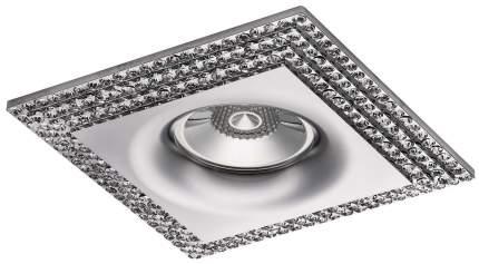Встраиваемый светильник Lightstar Miriade 011984