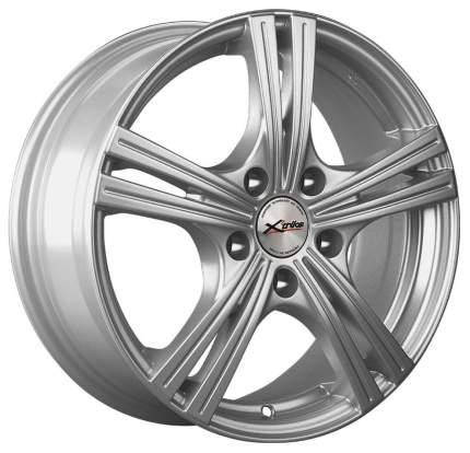 Колесные диски X'TRIKE X-112 R16 6.5J PCD5x114.3 ET45 D67.1 (13374)