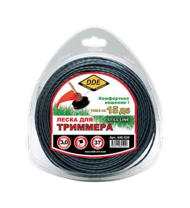 Леска для триммера DDE 645-020