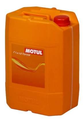 Трансмиссионное масло MOTUL Multi CVTF 20л 106470