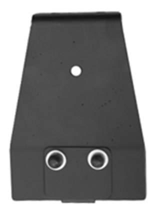 Установочный комплект для автобагажника OJ На водосток 09.330.01