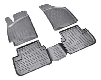 Комплект ковриков в салон автомобиля Autofamily для Chevrolet (NLC.08.02.210k)