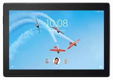 Планшет Lenovo Tab 4 10 Plus TB-X704L Black (ZA2R0039RU)