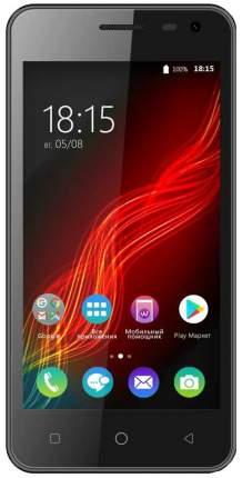 Смартфон BQ 4500L Fox LTE 8Gb Blue