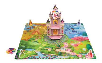 Настольная игра Step Puzzle Сказочное королевство