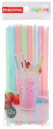 Трубочки Tescoma myDRINK для йогуртовых напитков 12 шт. 308862
