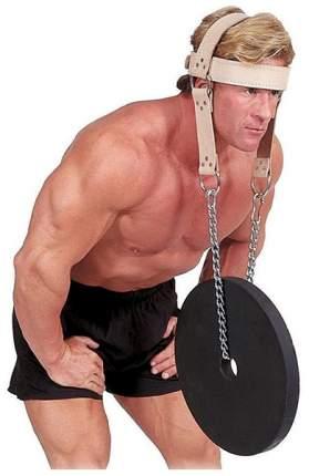Ремень для тренировки мышц шеи Body Solid 880 г MA307V