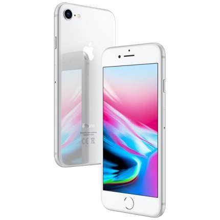 Смартфон Apple iPhone 8 256GB Silver (MQ7D2RU/A)