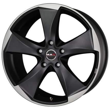 Колесные диски MAXX Wheels R18 9J PCD5x130 ET50 D71.6 24433