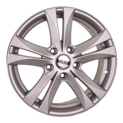 Колесные диски Tech-Line R17 6.5J PCD5x114.3 ET35 D67.1 (N74465176715x114335S)