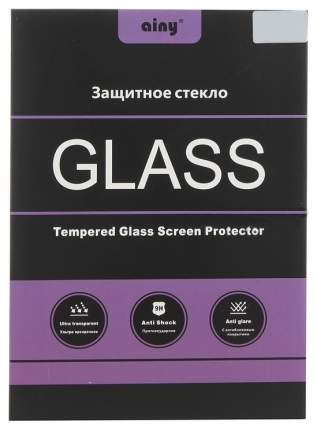 Защитное стекло Ainy для Apple iPad mini/iPad mini Retina