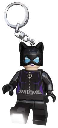 Брелок-фонарик для ключей LEGO Catwoman