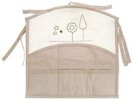 Текстильная карман в детскую кроватку Fairy Я и моя мама 0001018.13