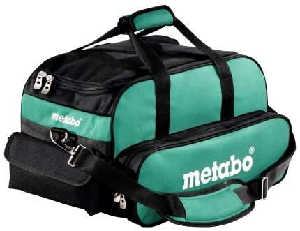 Набор электроинструмента Metabo BagforCombo 657006000