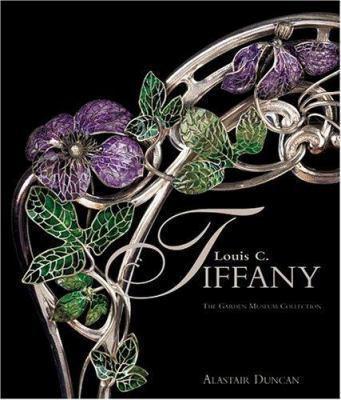 Tiffany, Garden Museum Catalogue