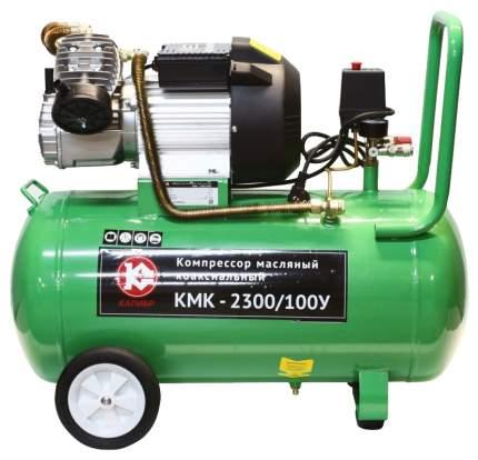 Поршневой компрессор Калибр КМК-2300/50У 59437