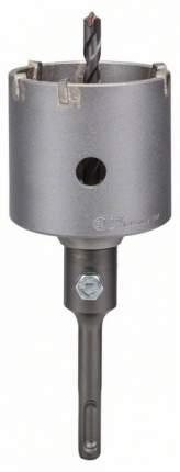 Коронка буровая для перфоратора Bosch SDS-PLUS 68мм 1шт, 2608550064