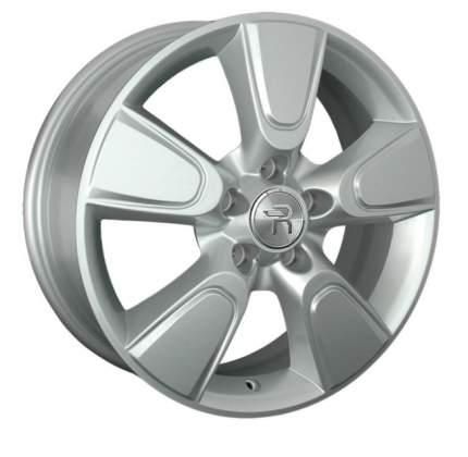 Колесные диски Replay Ki177 R17 6.5J PCD5x114.3 ET44 D67.1 033487-070241003