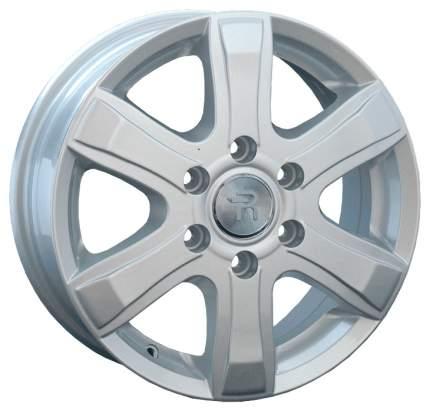 Колесные диски Replay R16 6.5J PCD6x130 ET62 D84.1 (014568-040060000)