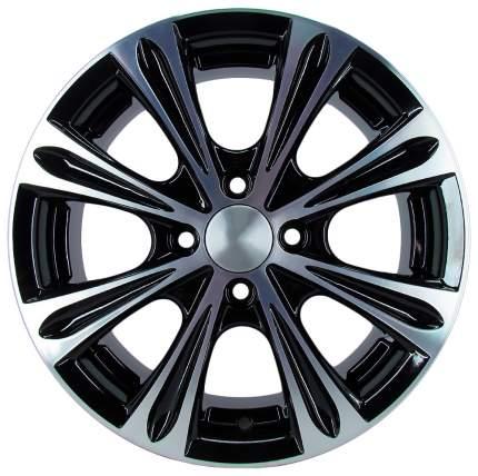 Колесные диски Tech-Line R15 5.5J PCD4x100 ET45 D60.1 (T526-5515-601-4x100-45BD)