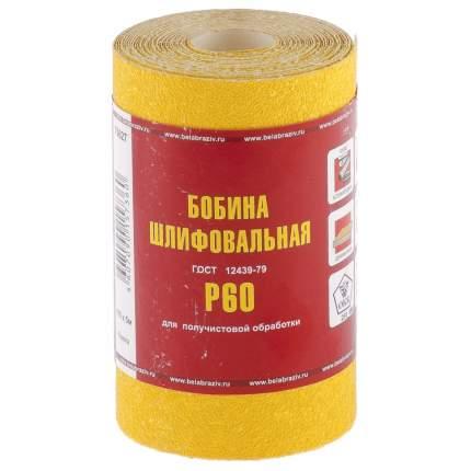 Наждачная бумага No name Рос LP41C 25Н P60 100мм х 5м 75646