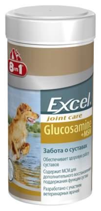 Витаминный комплекс для собак 8in1 Excel, Glucosamine+MSM 55 таб