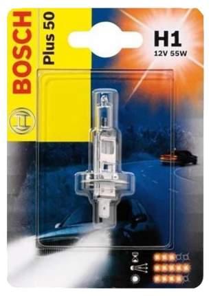 Лампа Bosch 55W H1 1987302019