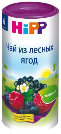 Чай HiPP Из лесных ягод с 6 мес 200 г