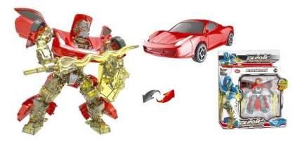 Робот-трансформер герой перевоплощения с аксессуарами Play Smart 8175
