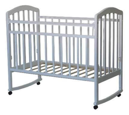 Кровать Антел Алита-2 белая