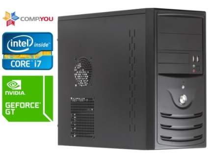 Домашний компьютер CompYou Home PC H577 (CY.585258.H577)