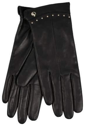 Женские перчатки Dal Dosso D317 7 Черные