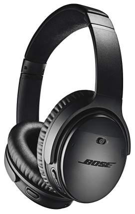 Беспроводные наушники Bose QuietComfort 35 II Black
