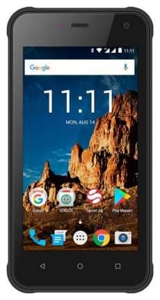 Смартфон Senseit R500 16Gb Black